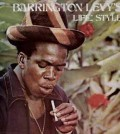Barrington Levy - Life Style (1984)